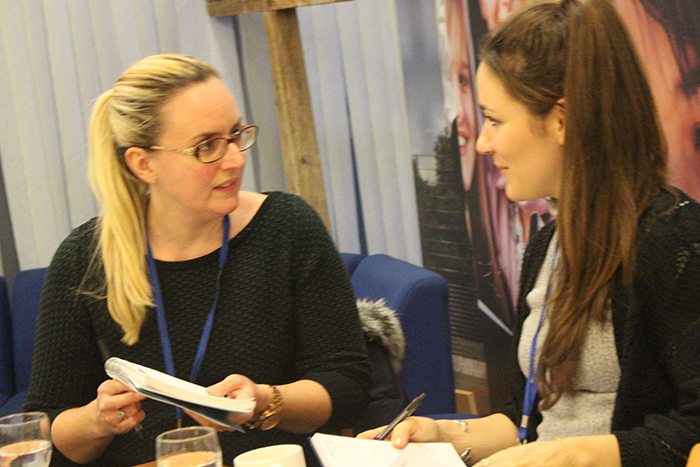 Developing Working Partnerships with ITT Providers