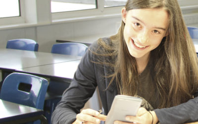 Embedding A-Level Technology
