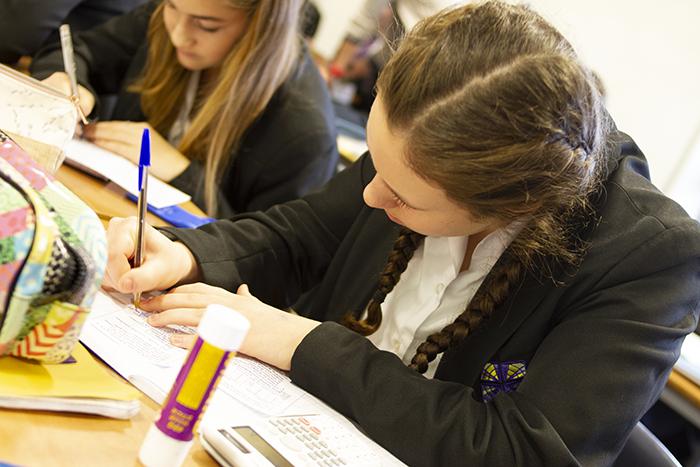 Challenging Topics at GCSE