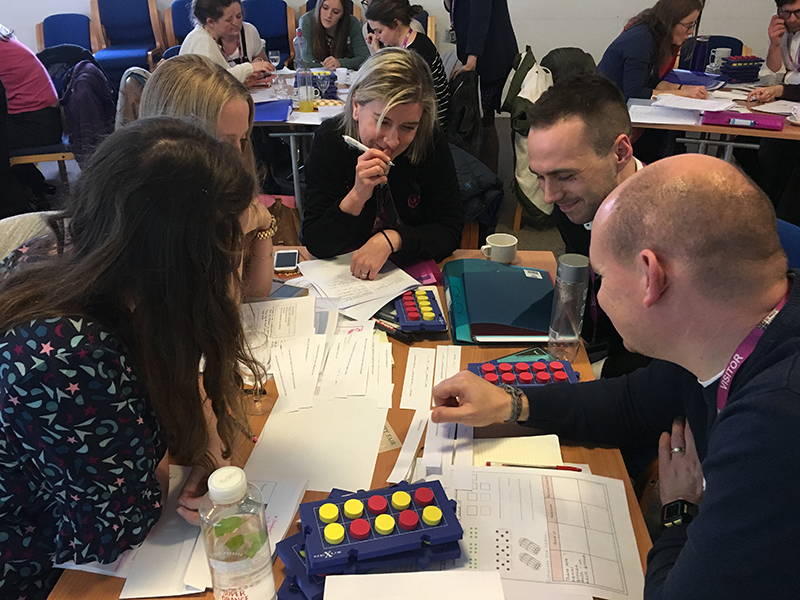 Primary Mastery Specialists Programme