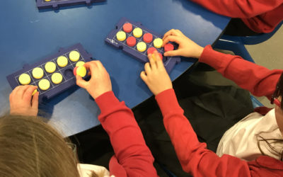 Primary Teaching Assistant Course: Supporting the Teaching of Fractions