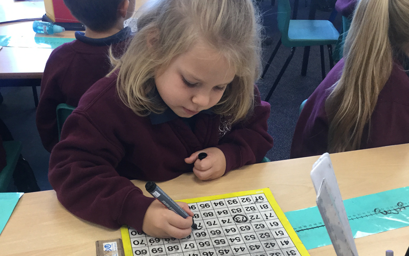 Primary Teaching Assistant – Enhancing Subject Knowledge for Teaching Primary Mathematics (Maidenbower)