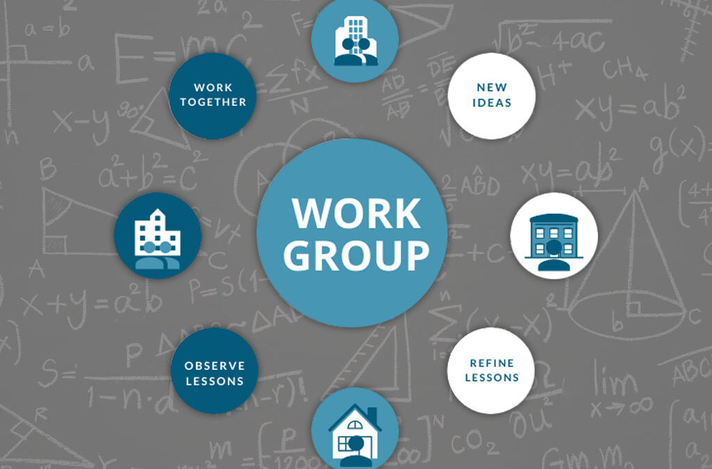What is: A Work Group?