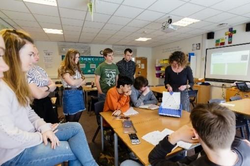 Developing A Level Pedagogy