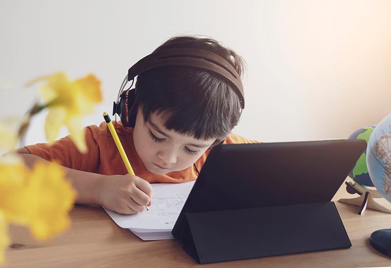 WEBINAR: Teaching Primary Maths Remotely