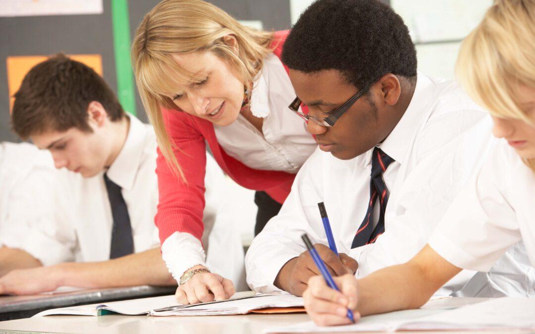 Developing Core Maths Pedagogy